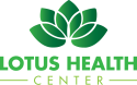Lotus Health Center Logo